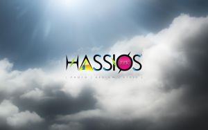 Hassios Studio Wallpaper by hassmework