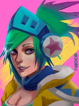 Riven by GuD0c