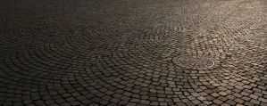 Texture - Paving by Mustesielu