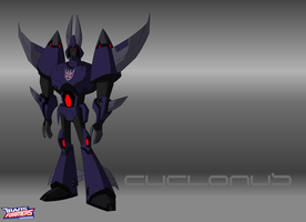 Cyclonus by Cycloprax-Tinj