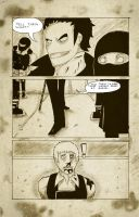 Bleed Respect: Dani Intro pg3 by warnoon