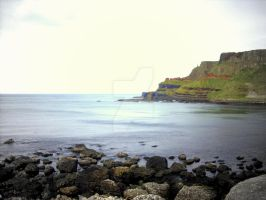 Giant's Causeway 4 - Focal Pnt by InTheNameOfSalvation