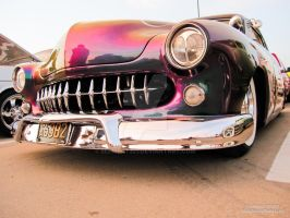 1950 Mercury Lead Sled by element321