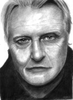 Rutger hauer by yvonne29