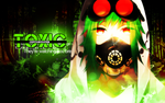 ToxicContaminator by Saiyan25Graphics