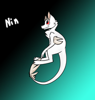 Collab: Nin by Isihock