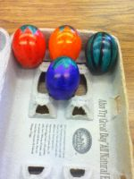 ~Sharpie Easter Eggs~ by AngelSaphireBlue