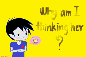 why? by Jhennica0987654321
