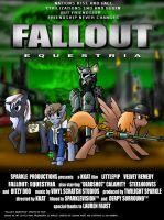 Fallout: Equestria movie by arconius