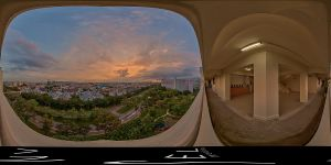 Hougang 360 Picture by Draken413o