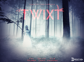 Twitx Unofficial Poster 1 by daniacdesign
