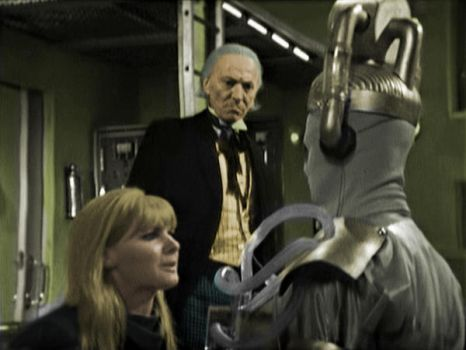 The Tenth Planet - Colorization by SoundsmythProduction