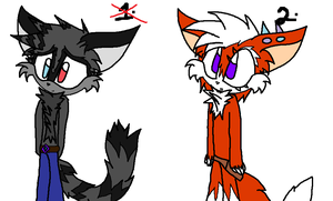 Sonic Adoptables 3 .:Closed:. by ChibiChibiWoofWoof