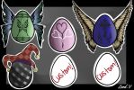 Adoptable Eggs [CLOSED!] by Xx-Lord-V-xX