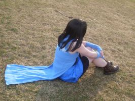Rinoa Heartilly by Rinoafox