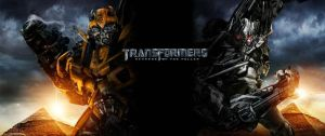 TRANSFORMERS 2 by pxz5pm