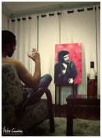 Chat with Che Guevara by byCavalera