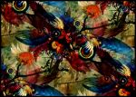 Double Fantasy In Colours by eskile