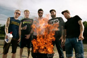 Four Year Strong - fire outake by JeremySaffer
