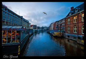 Holland View by DorTzemach