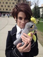 Austria secretly likes ponies... by ForeverBallet