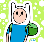 Finn by AstroHearts