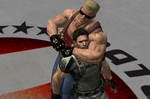 Hell Headlock! by MMPW