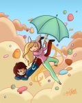 Adventure Time by LightningMcTurner