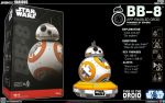 Sphero BB-8 by cosedimarco