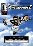 Unstoppable Book 1 cvr colored by wrathofkhan