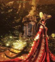 Amadiz Princess by Lolita-Artz