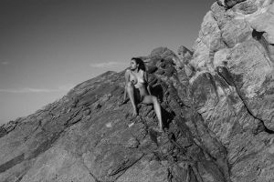 StMerrique5 The Rock 114 by photoscot