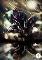 spider.man by IMPSHA