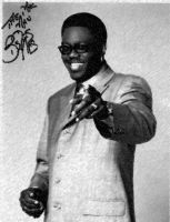 Bernie Mac by Live2Fight