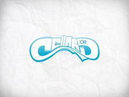 cellard'or _ logo entry by stARNix63