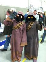 Great Lakes Comic Con 2015_2 by BreezwayMan