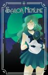 Art Deco Sailor Neptune by Ranefea
