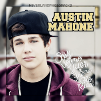 Austin Mahone - Say Youre Just a Friend by NeverlandPhotopacks