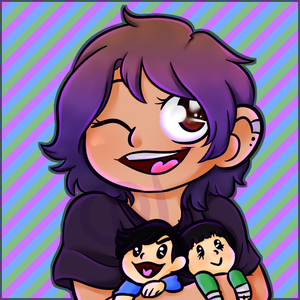 New Icon for Mari by DCDr34m3r