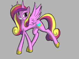 Cadence WIP by Facelessguru
