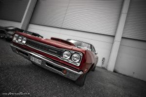 dodge..coronet by AmericanMuscle