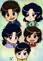 Camlost Kids by camlost