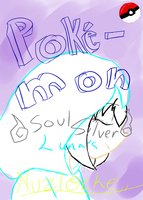 Nuzlocke Cover by metarose