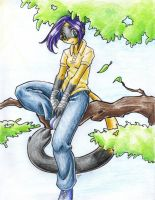 sas inna tree by sashamya
