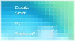 Cubic Shift by nessa482