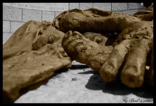 dying family by budislav