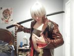Dante- Not Quite Rebellion... by Resident-Reno