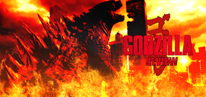 Godzilla 2014 Review by KingAsylus91
