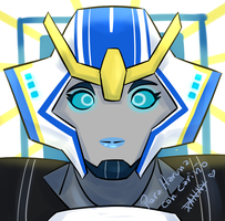 TF RID - Cadete Strongarm by SweetCrow