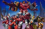 Technobots/ Computron by Dan-the-artguy